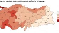 Mersin'de yoksulluk oranı yüzde 12,2