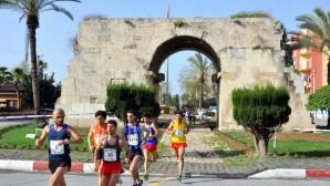 Tarsus Yarı Maratonu 28 Kasım'da koşulacak