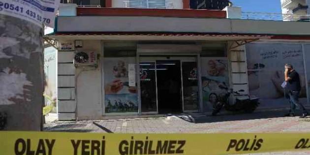 Mersin'de doktor, meslektaşını pompalı tüfekle vurarak öldürdü
