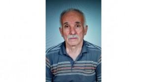 Emekli astsubay muz serasında ölü bulundu