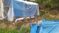 Çadırda mangal kömüründen zehirlenerek öldü