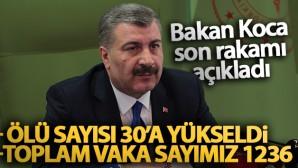 CAN KAYBI 30'A YÜKSELDİ!