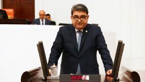 """CHP'li Gökçel: """"Orman katliamı organizedir"""""""