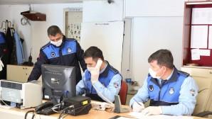 Akdeniz'de Vefa Sosyal Destek Grubu ilk çalışmalarına başladı