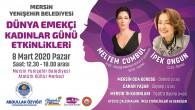 Yenişehir'de 8 Mart sanatla kutlanacak