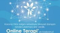 Toroslar Kadın ve Çocuk Danışma Merkezi'nden online terapi