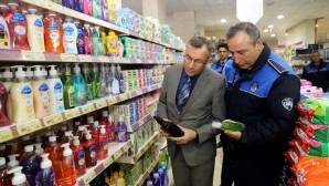 Akdeniz Belediyesi, fiyat artışı iddialarına karşı harekete geçti