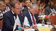 (UCLG-MEWA Yürütme Kurulu Toplantısı, Nevşehir'de yapıldı