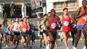 Mersin Maratonu da iptal