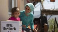 İhtiyaç sahiplerine 35 bin gıda kolisi gönderildi