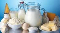 """""""Gıda paketlerine süt ve süt ürünleri de dahil edilmeli"""""""