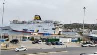 160 Türk mürettebatlı gemi karantinada