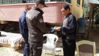 Mersin'de sosyal destek ödemeleri başladı