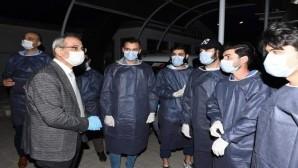 Tarsus Belediyesi gıda desteğine devam ediyor