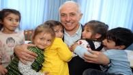 Lalala Dünyası, Akdenizli çocuklarla buluşacak
