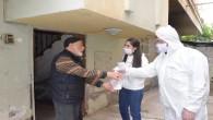 Tarsus'ta aşhane hizmete girdi