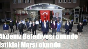 """Gültak, """"Türkiye Cumhuriyeti daha nice yüz yıllar yaşayacak"""""""
