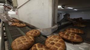 Büyükşehir Belediyesi, Ramazan pidesi üretimine başladı