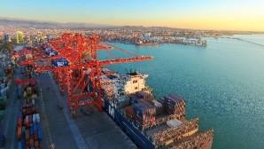 Mersin Limanında acenteler başvurularını elektronik evrakla yapabilecek
