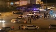 Tarsus'ta 3 aracın karıştığı kazada 1 kişi yaralandı