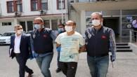 Boşanmak isteyen karısını tornavidayla yaralayan şahıs tutuklandı