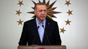 """Erdoğan'dan Mersin Büyükşehir Belediyesine, """"Sabote ediyorlar"""""""