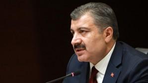Sağlık Bakanı Fahrettin Koca açıkladı 24 Nısan verileri…