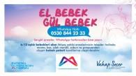 Mersin Büyükşehir'den bebeklere mama desteği