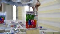 Büyükşehir'den Koronavirüs'e karşı sağlık paketi