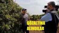 İmamoğlu'na kumpas soruşturmasında Mersin'de üç gözaltı
