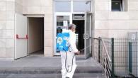 Toroslar'da koronavirüs tedbirleri en üst seviyede