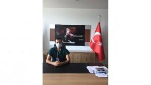 Mersin Şehir Eğitim ve Araştırma Hastanesi hekimlerinden plazma çağrısı