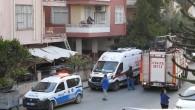 Üç gündür haber alınamayan kadın ölü bulundu