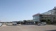 Mersin'de karantinası biten 170 kişi memleketlerine gönderildi
