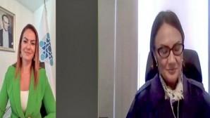 """TÜİOSB Başkanı Balta: """"Gıda güvenliği artık bir ulusal güvenlik meselesi"""""""
