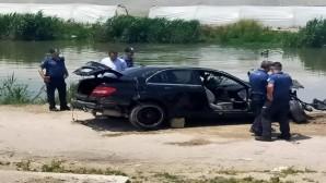 Mersin'deki kazada ölü sayısı 4'e yükseldi