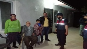 Silifke'de kaybolan çocuk, arazi de bulundu
