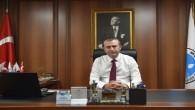 """MESKİ Genel Müdürü Alkaç: """"Suya gizli veya açık herhangi bir zam yapılmadı"""""""