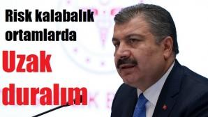 SON DAKİKA… Türkiye'deki yeni veriler…