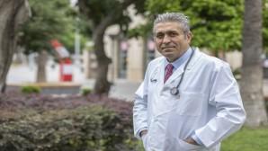 Dr. Kandemir'den Pazar günü sokağa çıkacak 65 yaş üstü vatandaşlara uyarı