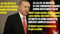Cumhurbaşkanı Erdoğan'dan çok önemli açıklamalar
