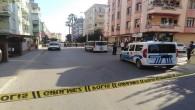 Tarsus'taki silahlı kavgada masum bir kadın öldü