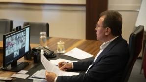 11 Büyükşehir Belediye Başkanından ortak deklarasyon