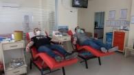 Korona virüs salgını kan depolarını boşalttı