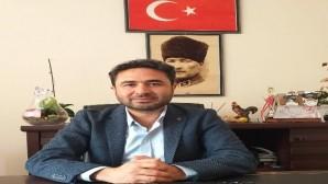 Çamlıyayla İlçe Milli Eğitim Müdürlüğüne Mustafa Bakkal atandı