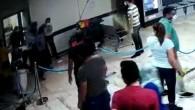 Salgınla mücadelenin kahramanı sağlıkçıyı öldüresiye dövdüler