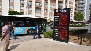 Tarsus'ta gelir-gider tabelası sayısı artıyor