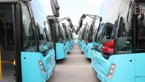 Mersin'de öğrenciler sınava ücretsiz taşındı