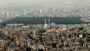 Mersin'de 2019'da 9 bin 388 kişi öldü