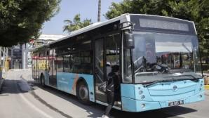 Mersin'de belediye otobüsleri YKS'ye girecek öğrenci ve velilerine ücretsiz